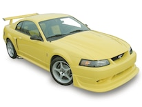 M5lp 0205 01  Cobra R Wheels Mustang Project Car Project Car Ford Mustang Gt