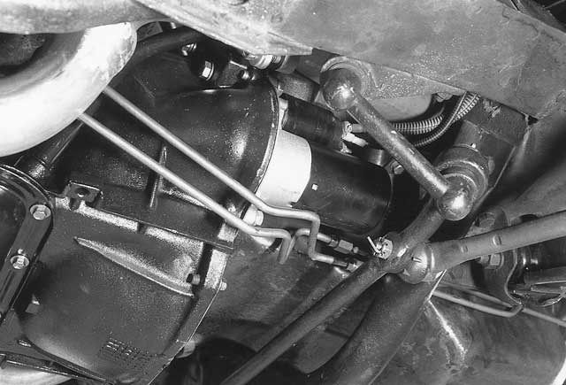 Vintage Ford Performance Tips