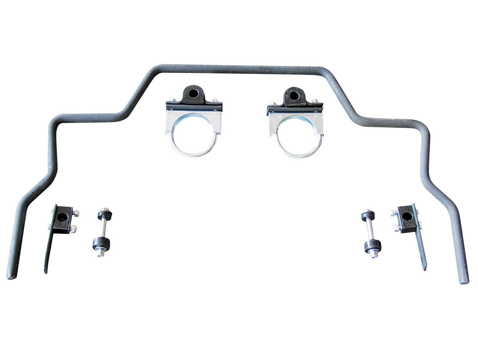 Suspension Systems Rear Anti Sway Bar