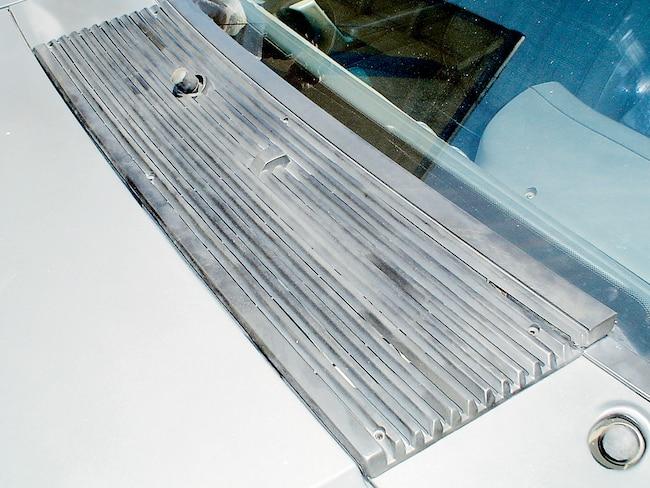 M5lp 0512 01  Cowl Gauge Panels Original Cowl Panels