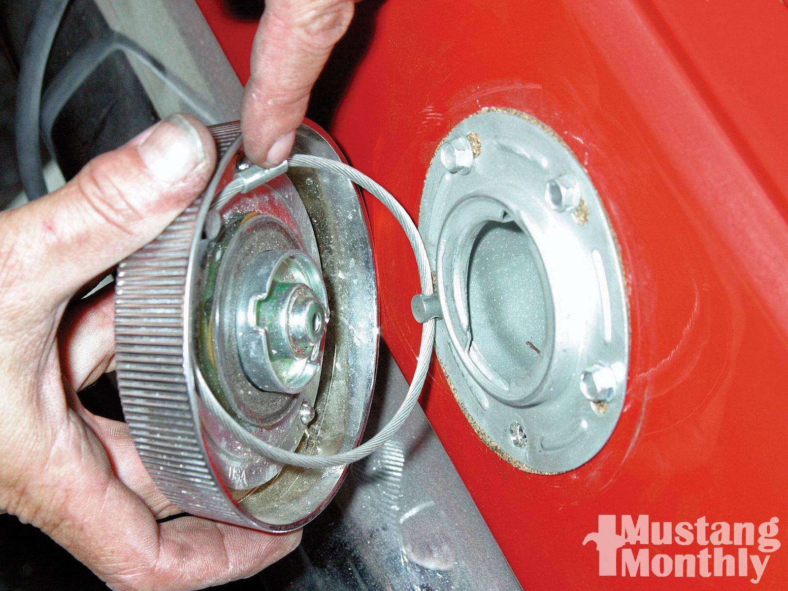 Mump 1008 14 O Theft Proof Gas Cap Gas Cap Indexed