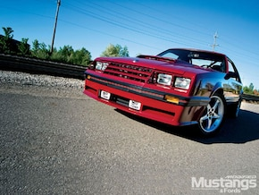 1982 Ford Mustang GT - Modified Mustangs & Fords Magazine