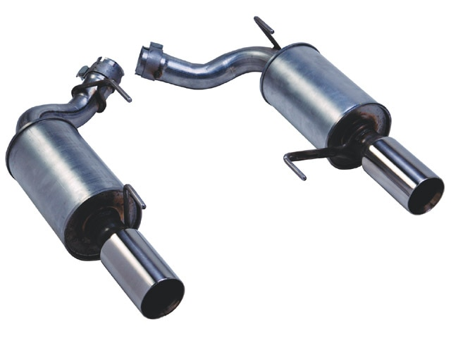 Top Exhaust Pipes For Racing Performance Parts