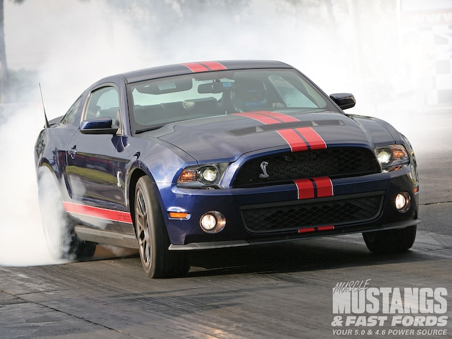 Mmfp 1010 01 O 2011 Shelby Gt500 Shelby