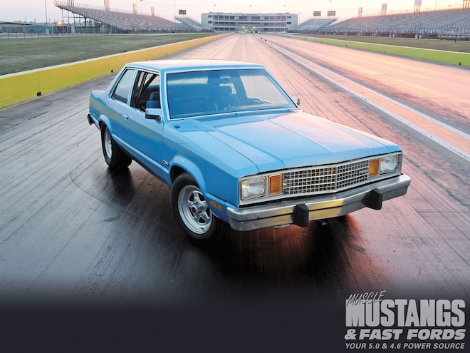 1979 Ford Fairmont Late Model Restoration Supply Muscle Mustangs Fast Fords