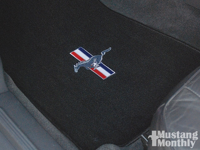 Mump 1011 13 O Holiday Gift Guide For Ford Mustang Owners Cal Mustang Floor Mats