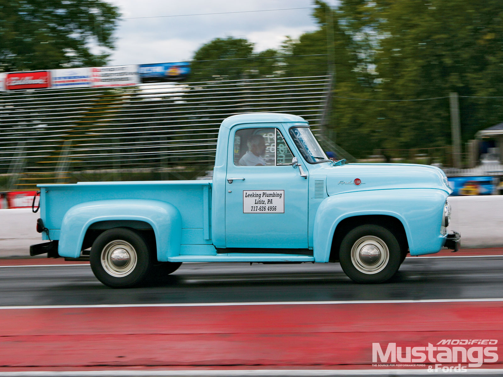 Nmra Y Block Shootout  F 100