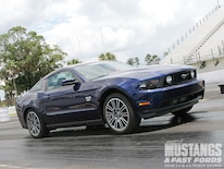 Mmfp 1010 03 O 2011 Ford Mustang Gt Automatic Mustang Gt