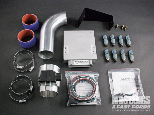 Mmfp 0910 02 Z Mass Airflow Conversion Fiveology Conversion Kit