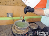 Mump_1103_07_o How_to_apply_phosphate_and_oil_coating Magnet_small_piece
