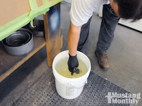 Mump_1103_10_o How_to_apply_phosphate_and_oil_coating Water_soaking