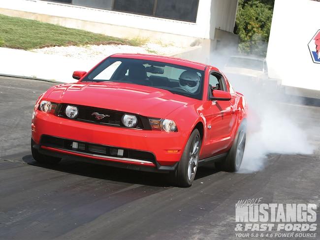 Mmfp 1105 01 O Sean Hyland Motorsports Supercharger System Burnout