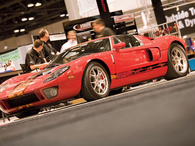 Mmfp_0706_12_z Performance_racing_industry_show Twin_turbo_ford_gt