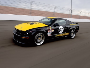 2007 Shelby Terlingua Mustang - Muscle Mustangs & Fast Fords