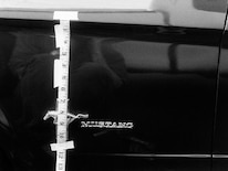 Mump_0105_09_z Mustang_emblems Measurements