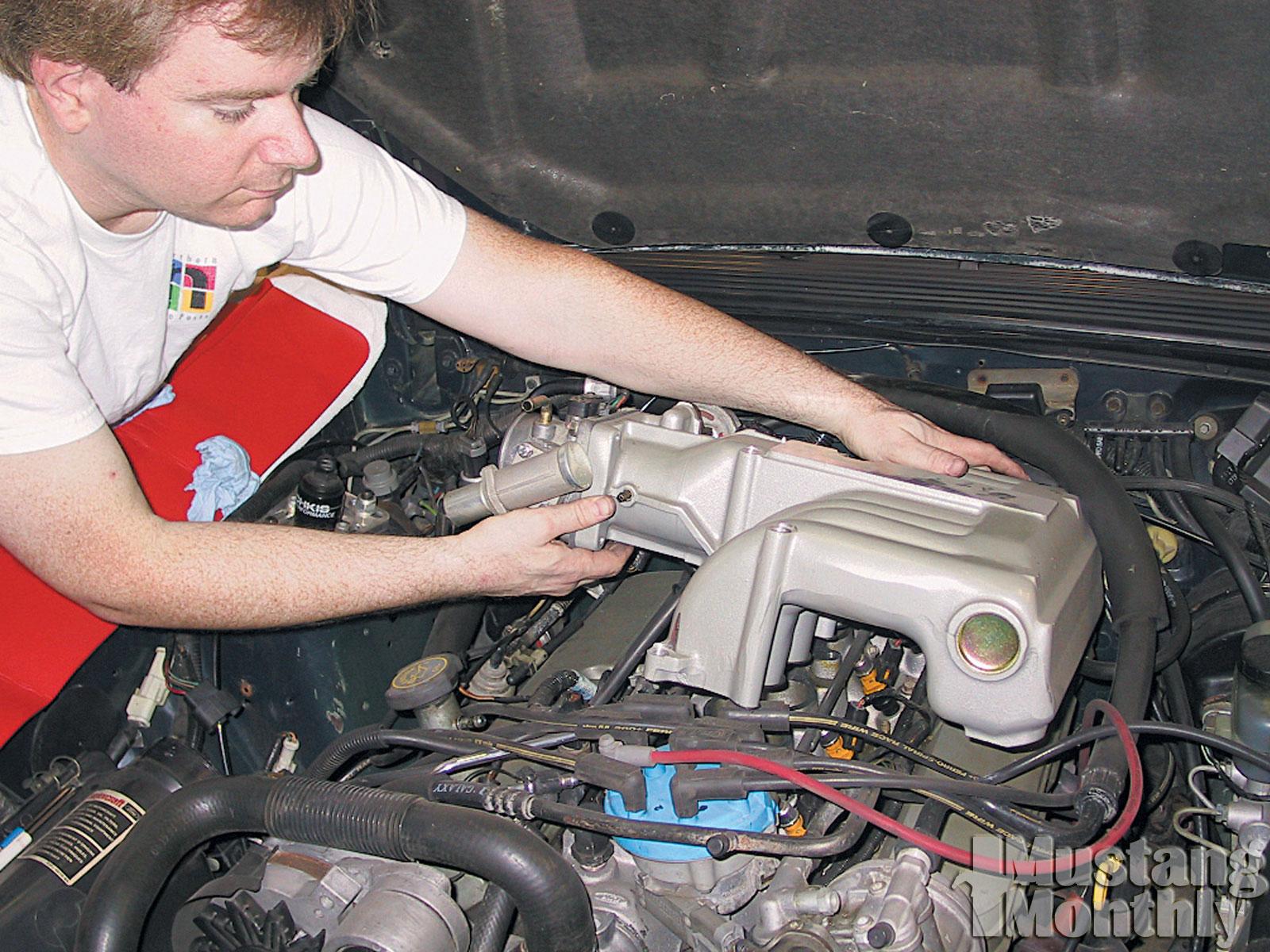 Mump 0303 04  Jesel Rocker Roller Installation