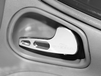 M5lp_0409_09_ Billet_shifter_opening_trim Door_handles