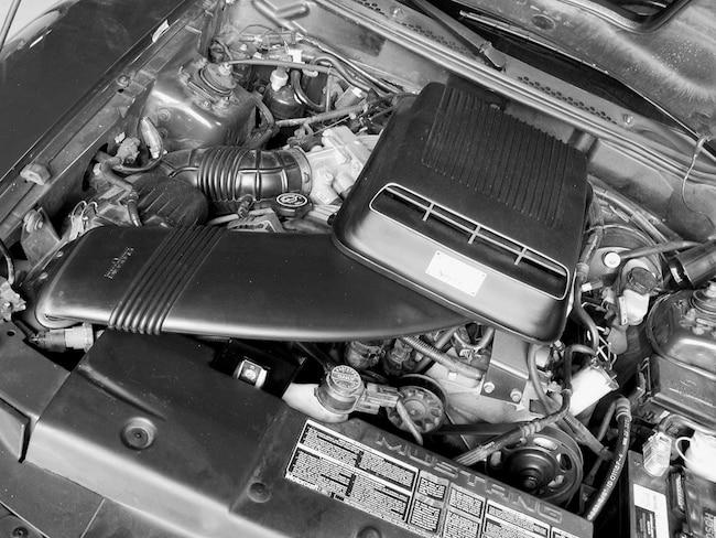 M5lp 0411 01  Cdc Pushrod Shaker Engine
