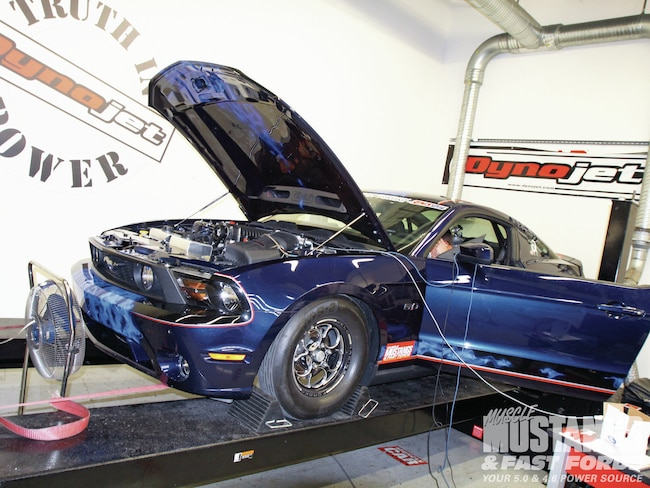 Mmfp 1109 72rwhp Superchargers Addition Calibrated For Power 000