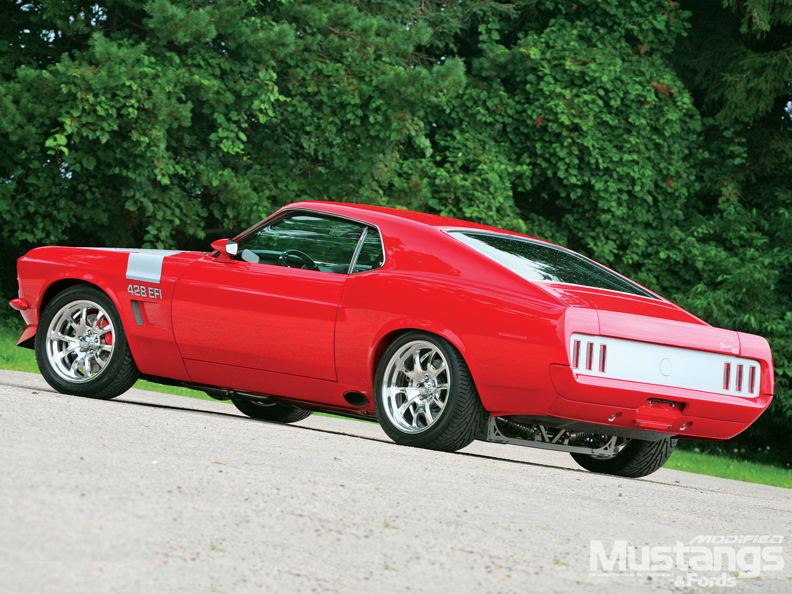 Wheel Fitment Tips 1970 Mach 1