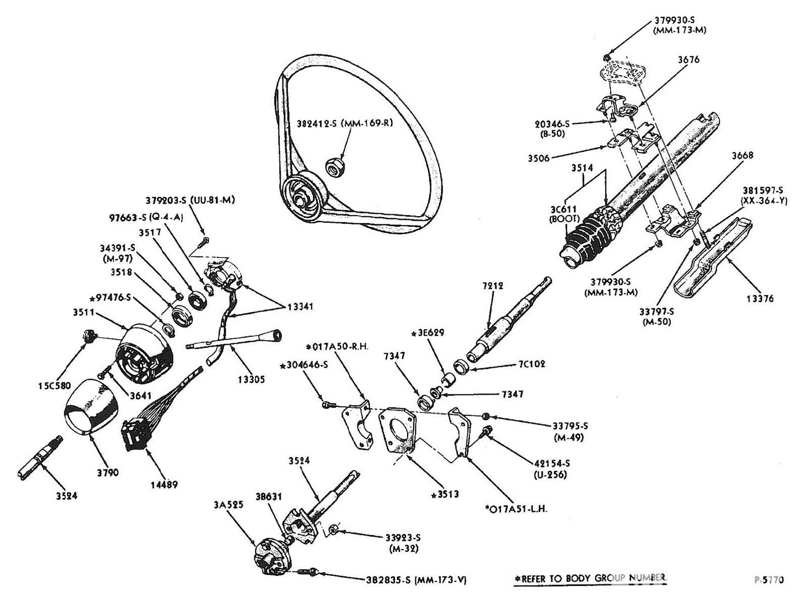 1967 Mustang Power Steering Diagram Wiring Diagrams Lol