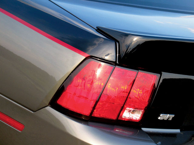 2003 Svt Cobra Tailights
