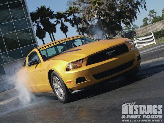 Mmfp 1108 Mustang Tech 000 Changing The Game