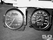 M5lp 0404 07 O Latemodel Restoration Supply Interior Restoration Speedometers