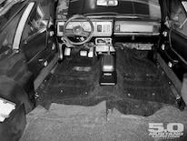 M5lp 0404 21 O Latemodel Restoration Supply Interior Restoration Console Install