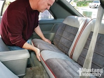 Mump 1109 How To Replace Fox Body Carpet 001