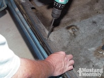 Mump 1109 How To Replace Fox Body Carpet 008