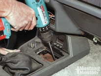 Mump 1109 How To Replace Fox Body Carpet 013