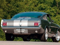1965 Ford Mustang Fastback - Mustang Monthly Magazine
