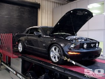 M5lp 0704 24 O Magnacharger Intercooled Supercharger Dyno Test
