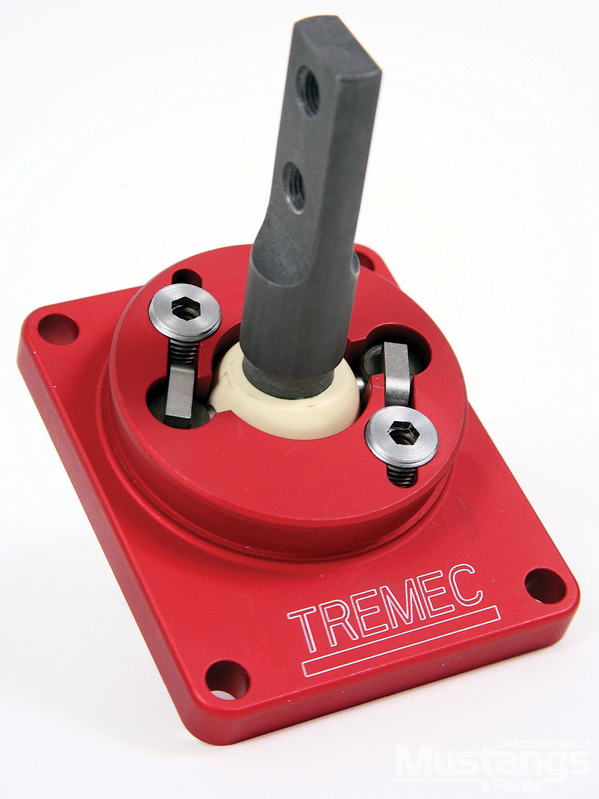 Magnum Six Speed Gear Box Tremec Short Throw Shifter
