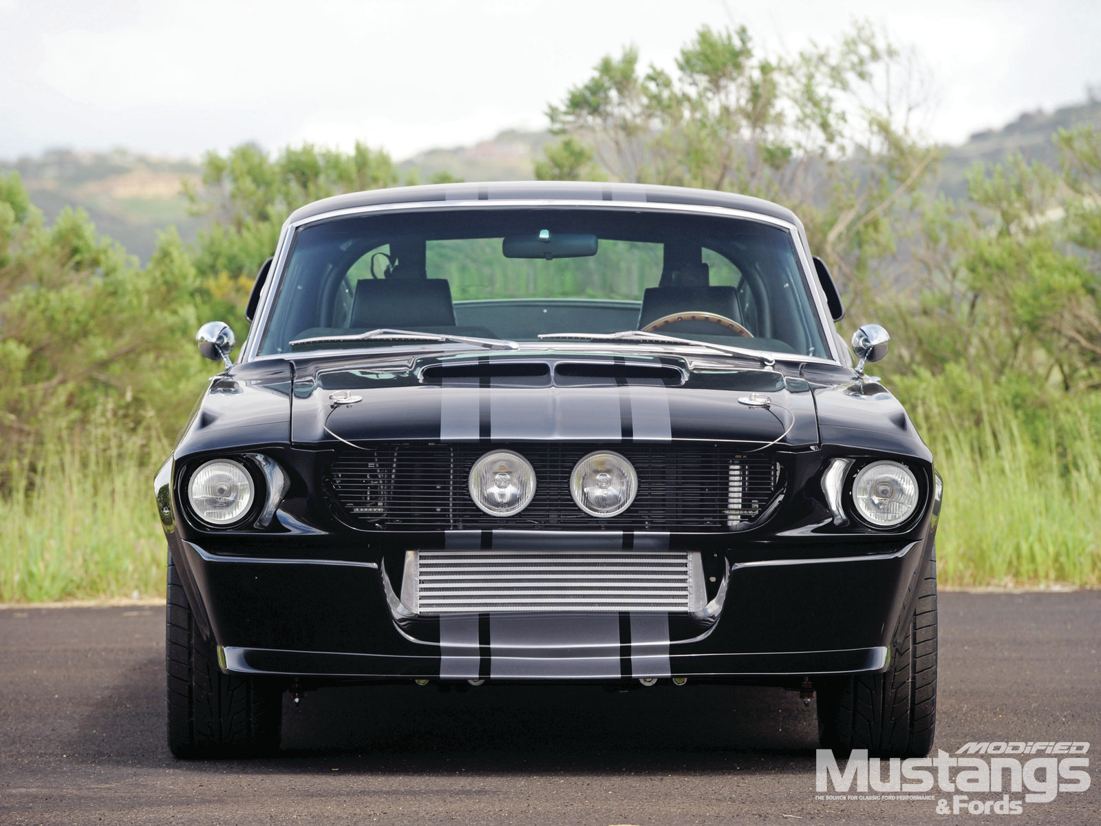 Mdmp 1111 1967 Mustang Gt500cr Creative License 010