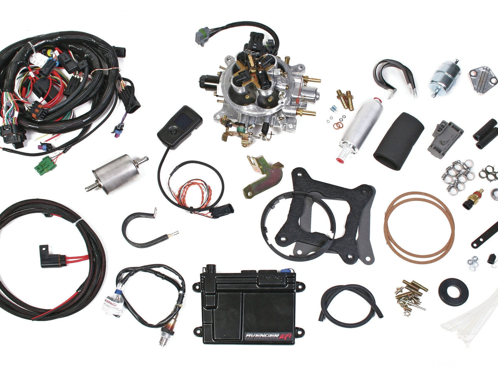 Mdmp 1111 Electronic Fuel Conversion Fueling Around 009