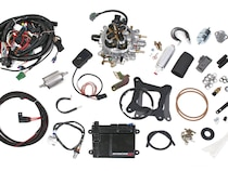 EFI Buyer's Guide - Fueling Around - Modified Mustangs
