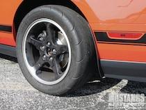 2012 Mustang Boss 302 - Boss Is Back - Muscle Mustang & Fast