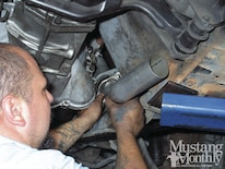 Mump 1111 How To Replace A Fox Body Exhaust System 020