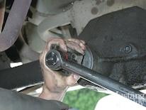 Mump 1112 17 Replace Axle Seals Gaskets