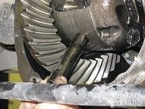 Mump 1202 How To Convert To Fox Body Five Lug Wheels 011