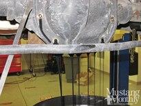 Mump 1202 How To Convert To Fox Body Five Lug Wheels 013