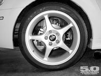 M5lp 0409 15 O Baer Brakes Eradispeed Brake Kit Eradispeed Rear Brake Upgrade