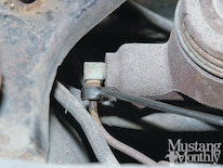 mump 1202 24 How To Install Bolt On Power Disc Brakes Single Master Cylinder