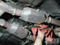 Mump 1111 How To Replace A Fox Body Exhaust System 009