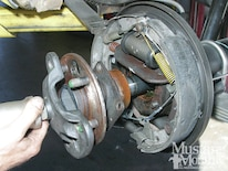 Mump 1112 02 Replace Axle Seals Gaskets