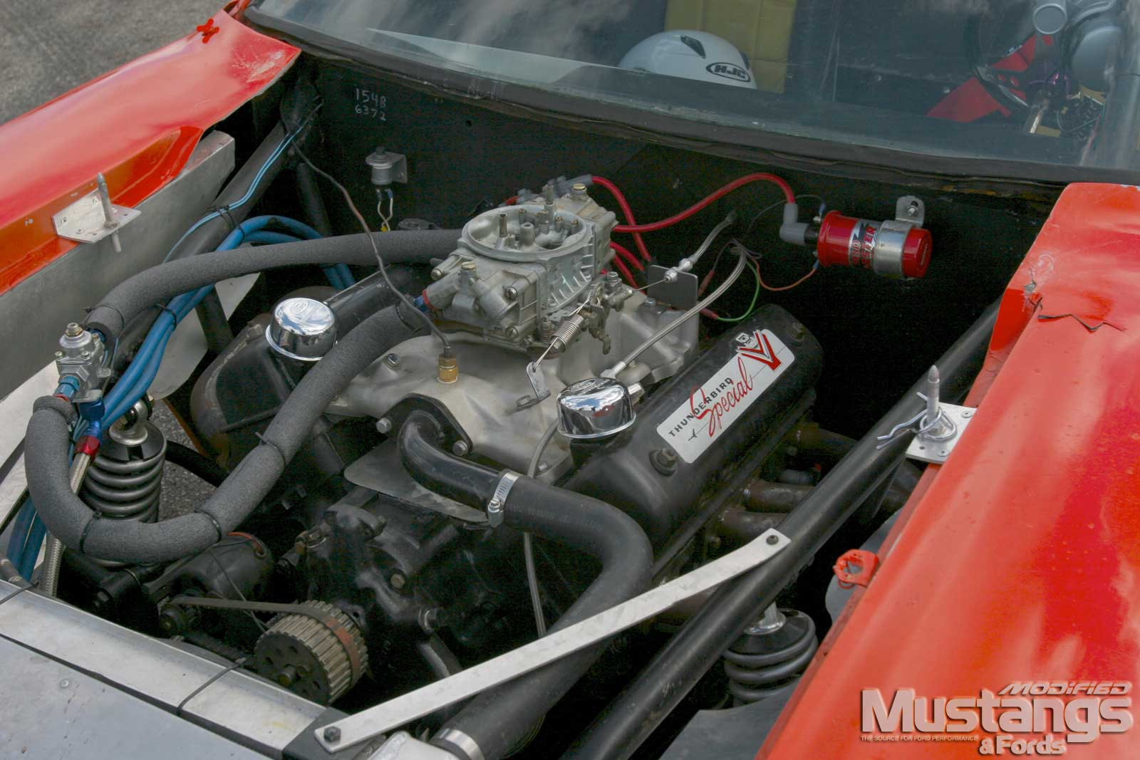 2010 Y Block Shootout And NMRA Expo