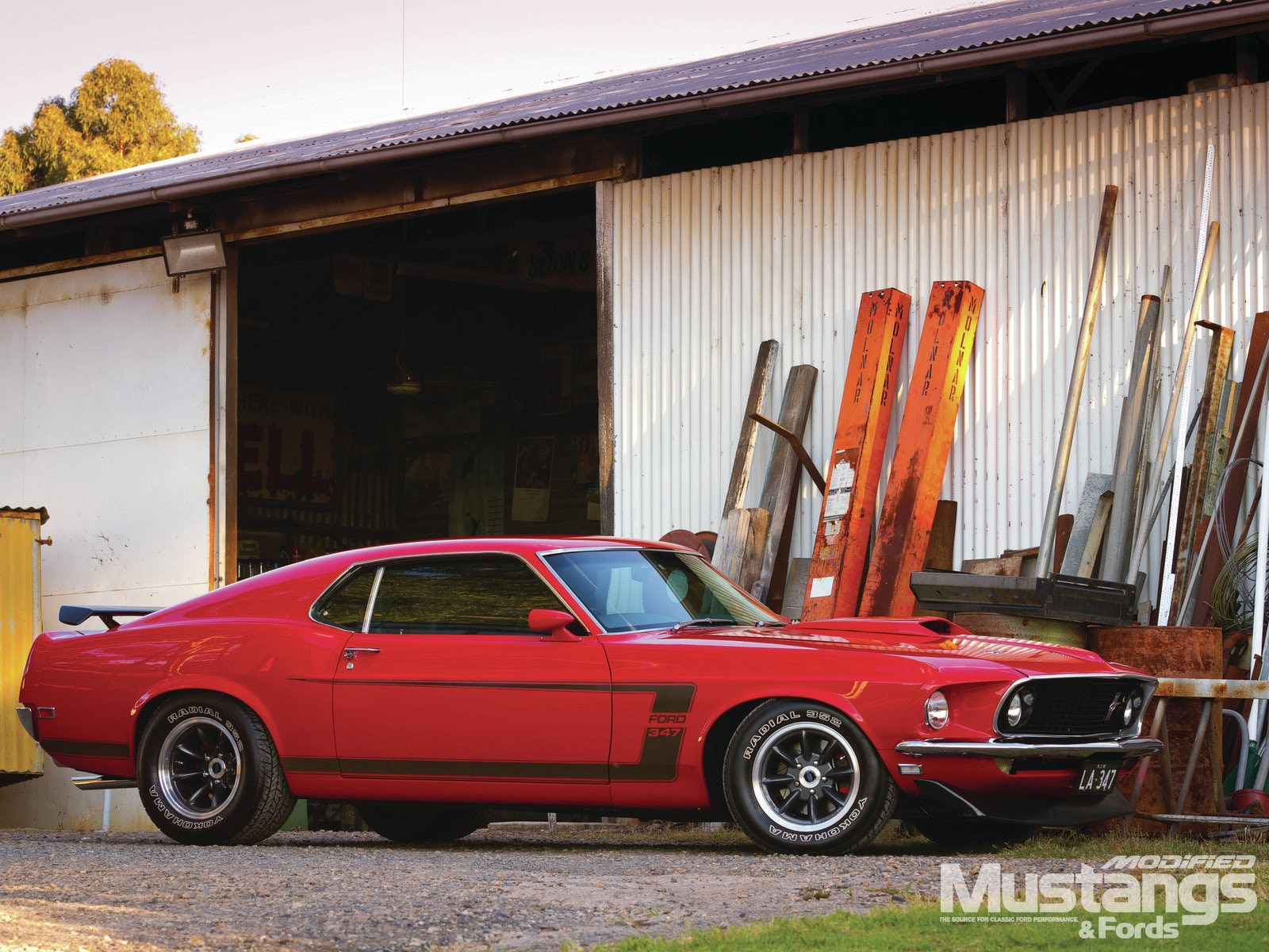 Mdmp 1201 1970 Mustang Sportsroof Diy Hero 005