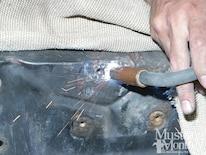 Mump 1202 How To Hood Hinge Nut Plates 010